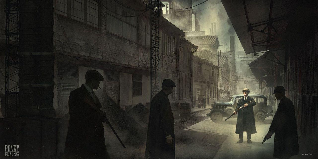 403 Forbidden Peaky Blinders Wallpaper Peaky Blinders Art
