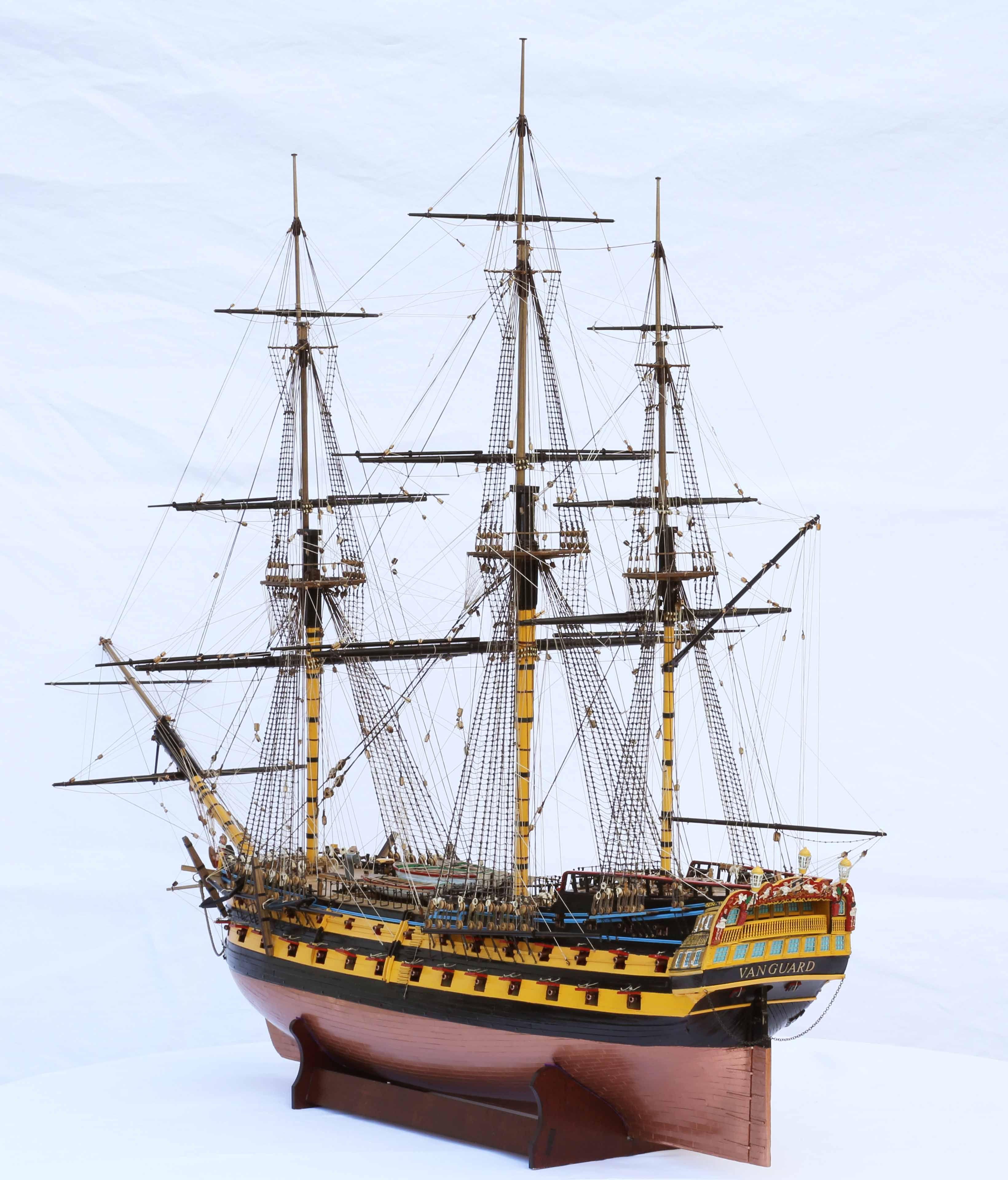 Pin Auf English Ship Of The Line