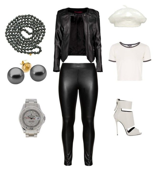 """After 9"" by jaguarlady on Polyvore"