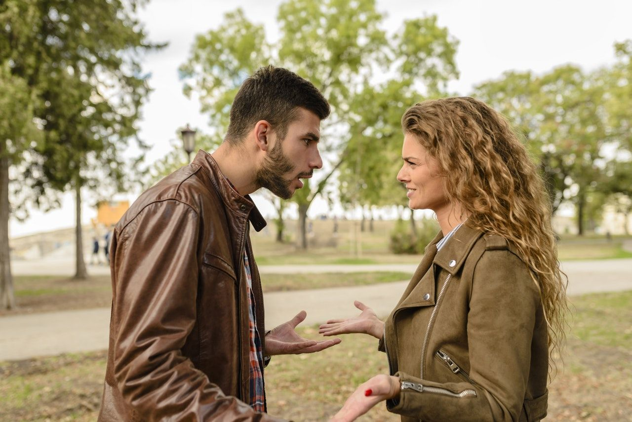 5 Reasons Why Your Boyfriend Is Ignoring You Dating Lord