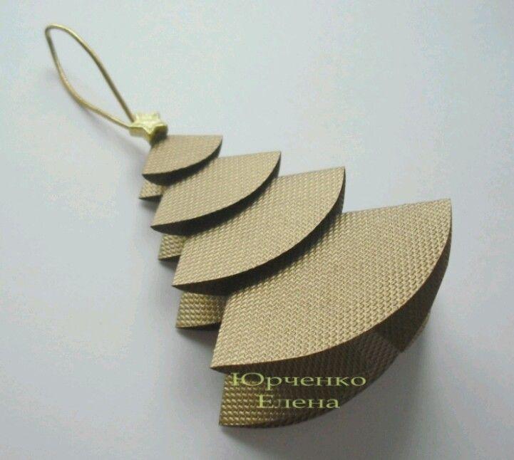 http://make-handmade.com/2011/12/14/christmas-craft-ideas-paper-christmas-tree-tutorial/