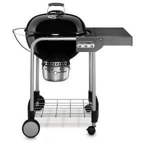 Weber Performer Charcoal Grill 15301001 Black | Best