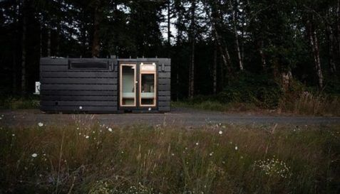 The Anchor Shipping Container Tiny House By Cargohome