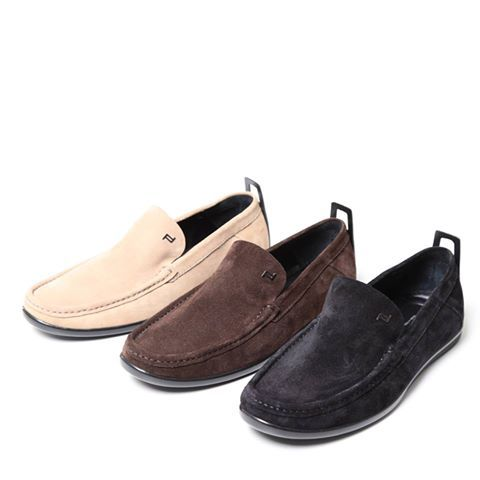 8f1e0d970223c8 The new statement for men. Porsche Design shoes are always a statement.   PorscheDesign  Loafer  Shoes