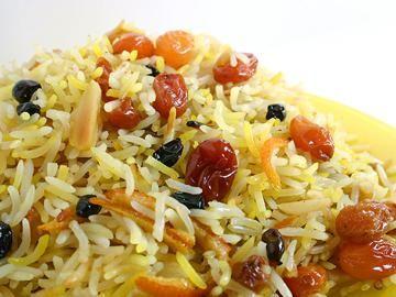 Chicken pilaf recipe (Toyuq plov) | Azerbaijan cuisine