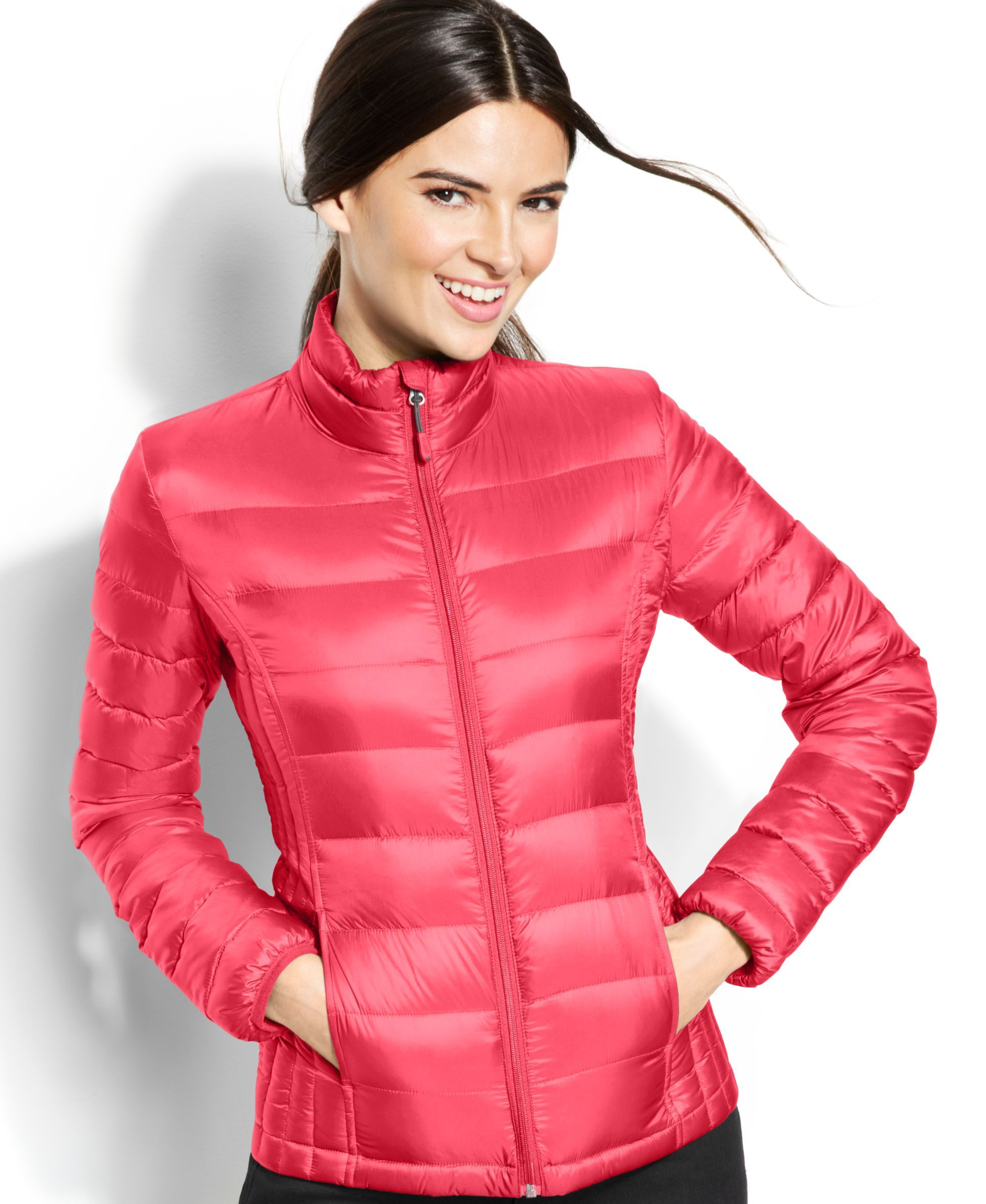 32 Degrees Quilted Down Packable Puffer Coat   Oh Those Beautiful ... 819802ac0f