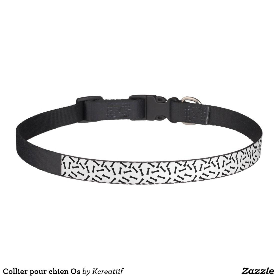 acheter collier pour chien