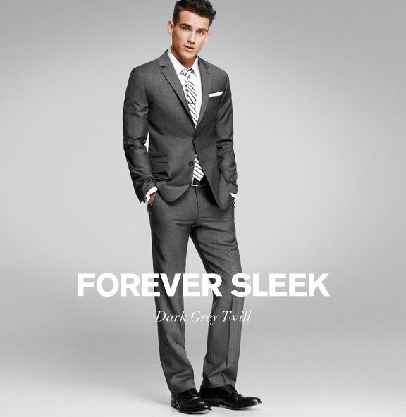 suit - Google 검색   양복   Pinterest   Men\'s fashion and Sharp ...