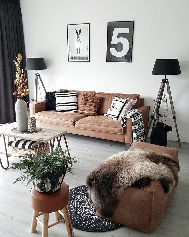 Binnenkijken bij Yvonne – Inspiraties – ShowHome.nl