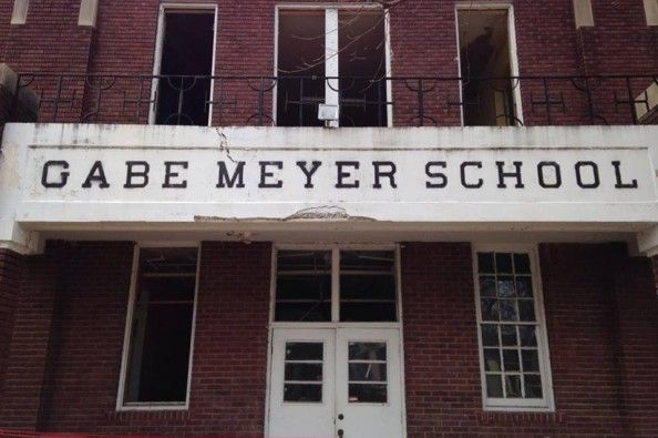 The Gabe Meyer Preservation Project on GoFundMe - $1,395 raised by 20 people in 23 days.