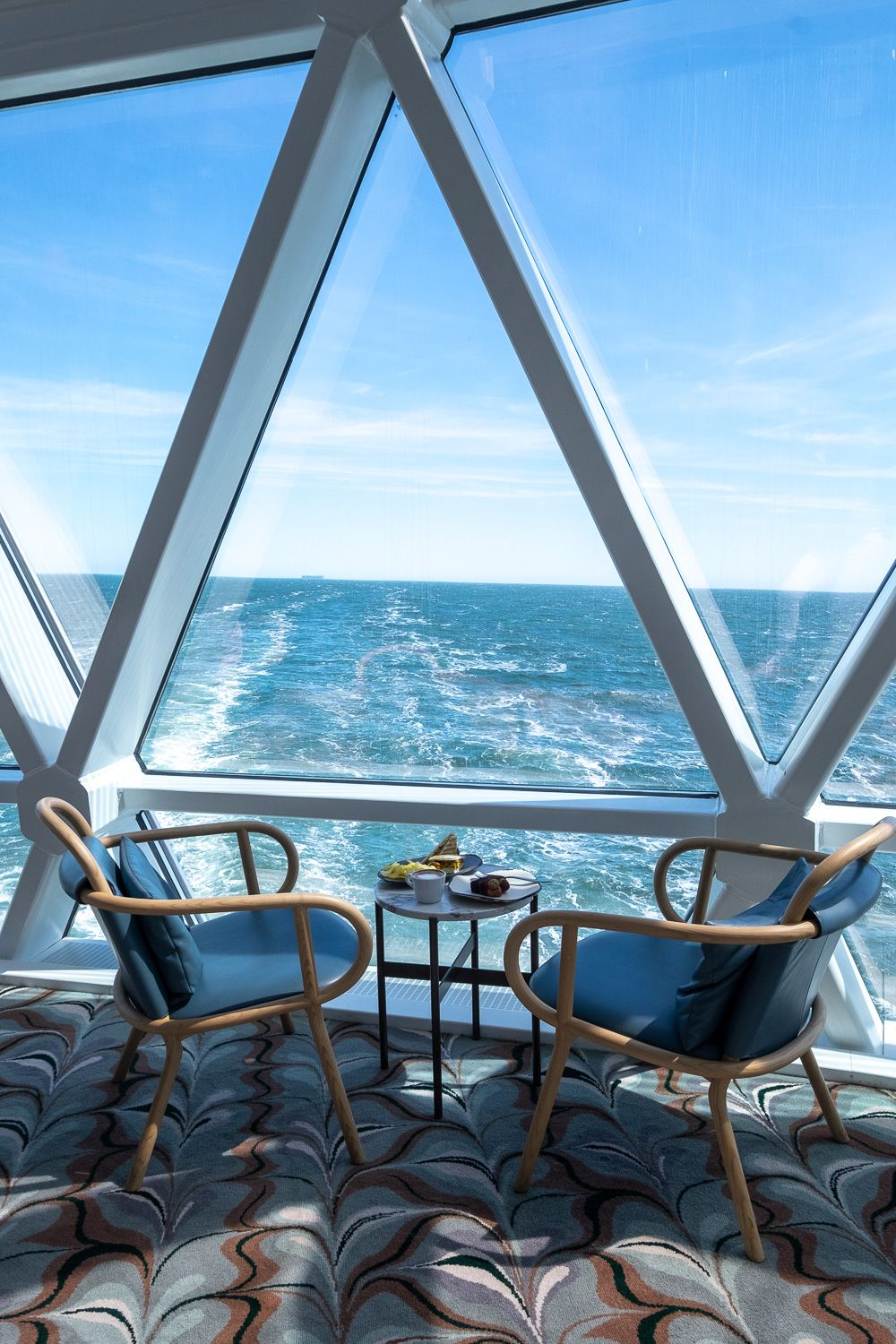 12 Reasons To Choose Celebrity Edge For Your Next Cruise