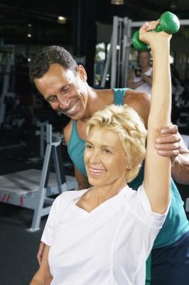 the best musclestrengthening exercises for a 58yearold