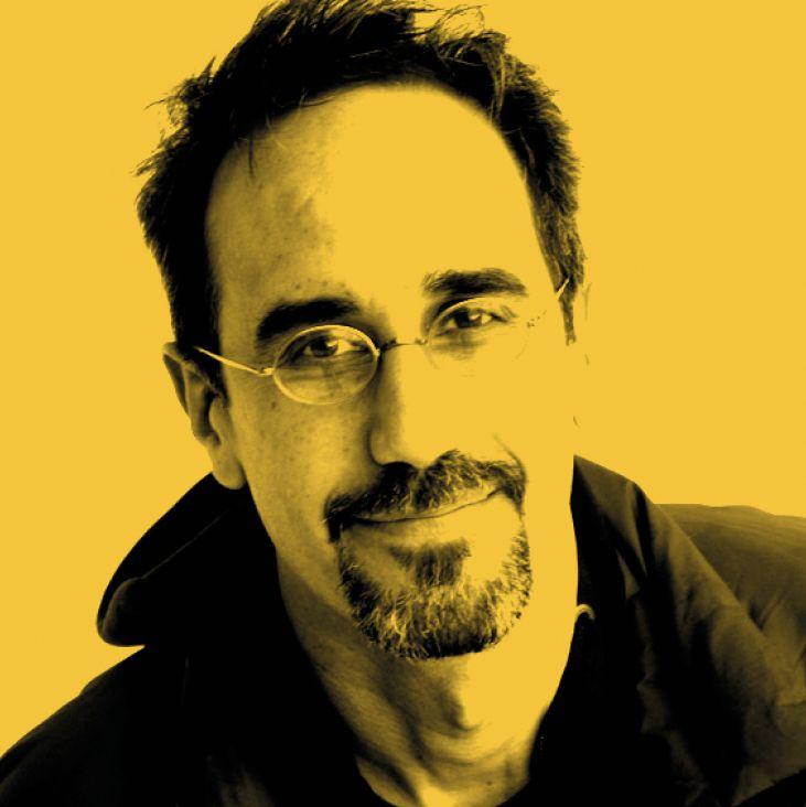 Paul La Frage, 2016/17 Picador Guest Professor for Literature in Leipzig