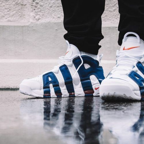 the best attitude a2555 70fef Nike Air More Uptempo 96