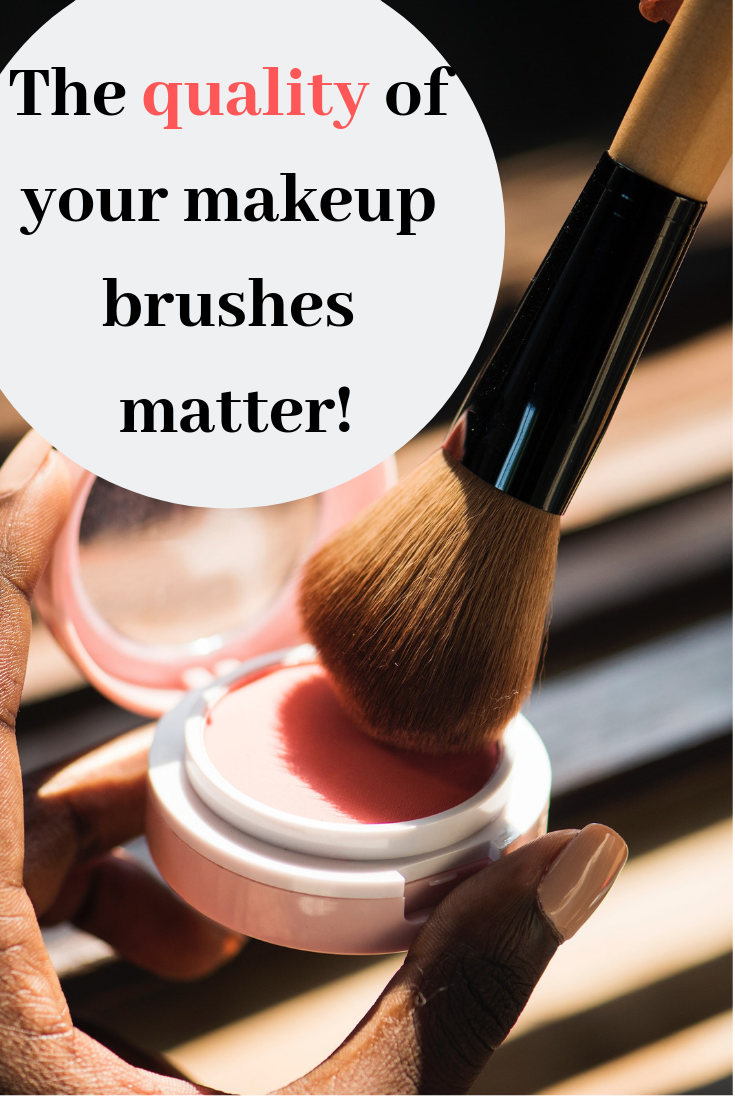 Where to find high quality award winning makeup brushes