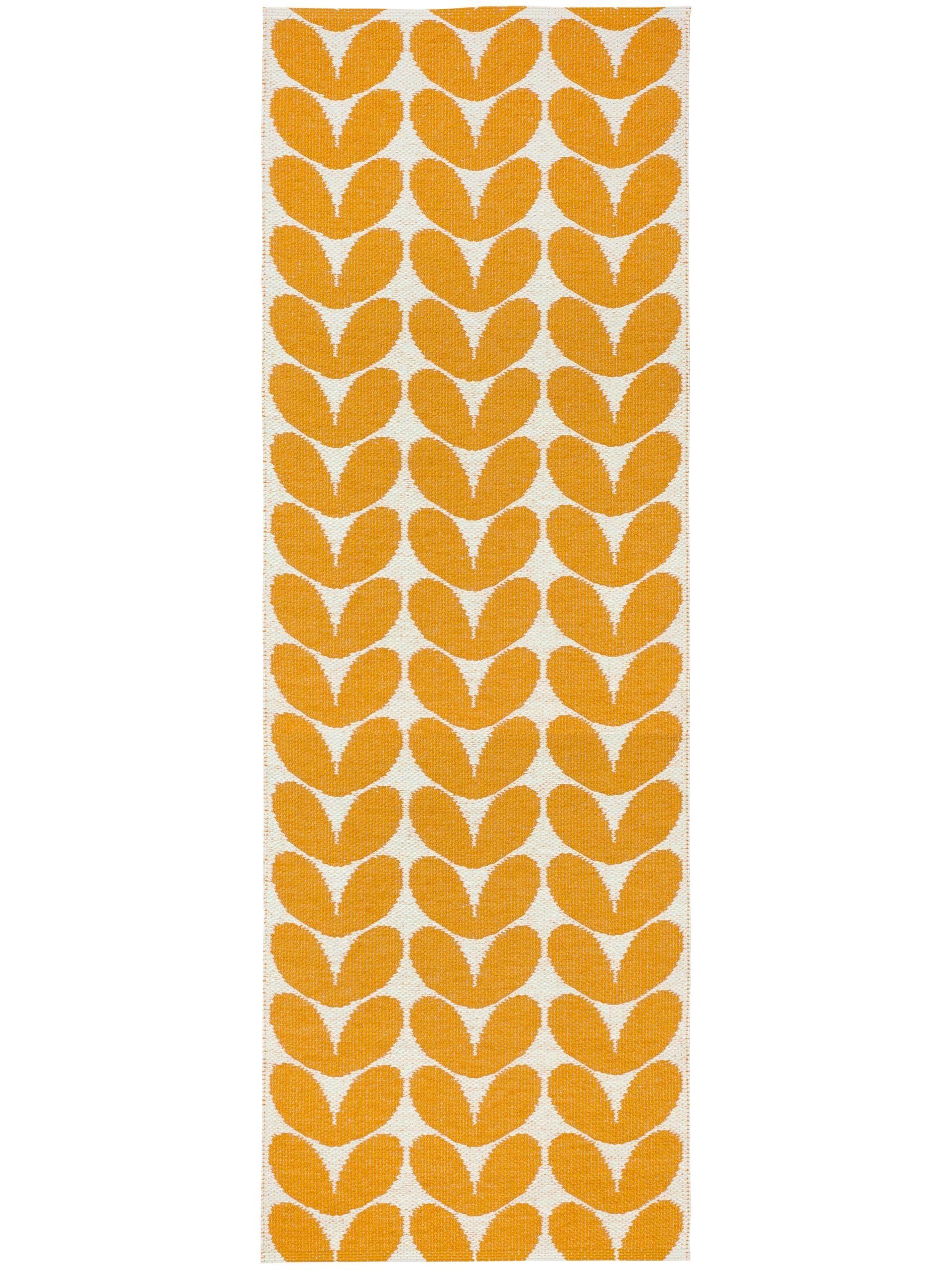 brita sweden plastique tapis duextrieur de couloir karin pas cher orange x cm with maison. Black Bedroom Furniture Sets. Home Design Ideas