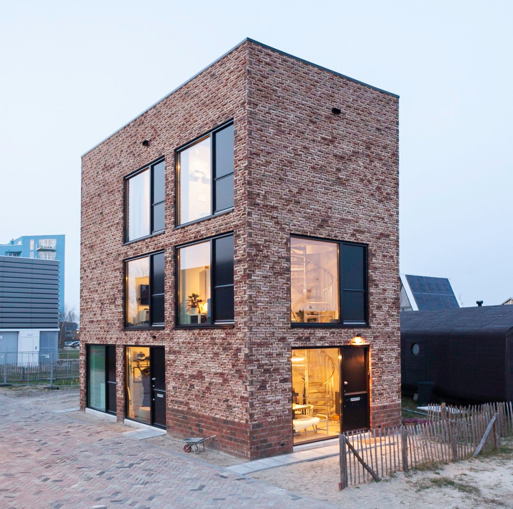 HOUSE OF ARCHITECTS