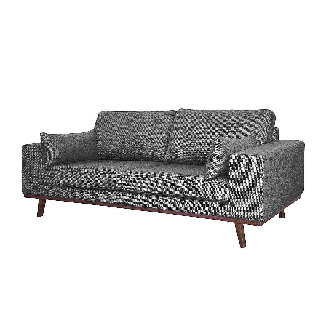 Sofa Billund I 2 Sitzer Strukturstoff Grau Morteens Jetzt Bestellen Unter Https Moebel Ladendirekt De Wohnzimmer Sofas 2 Und 3 Sitzer Sofas Uid A8 Sofas