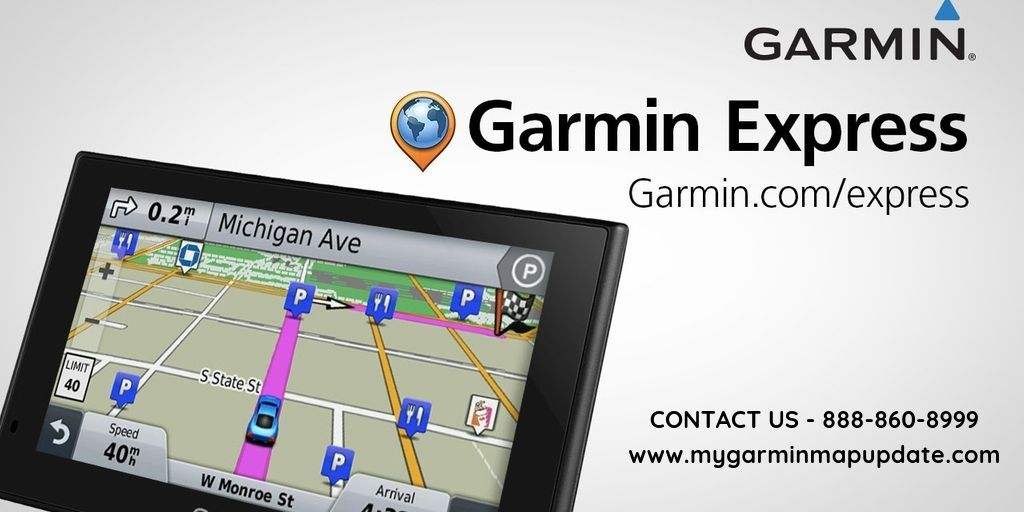 3 Tips Garmin Update Maps Express Nuvi Software & Sync
