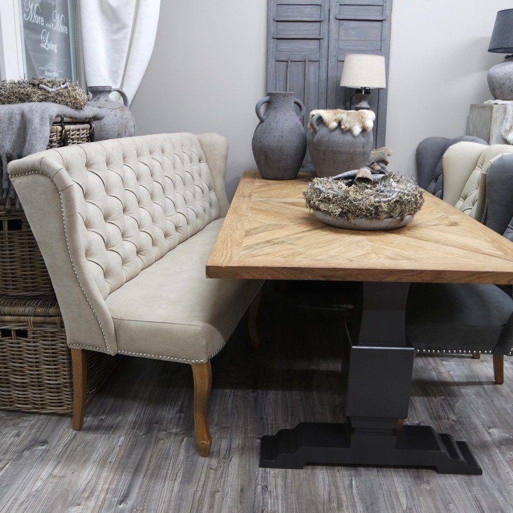 Landelijke Eettafel Bank.Collectie Home Decor Chair Makeover Wing Chair