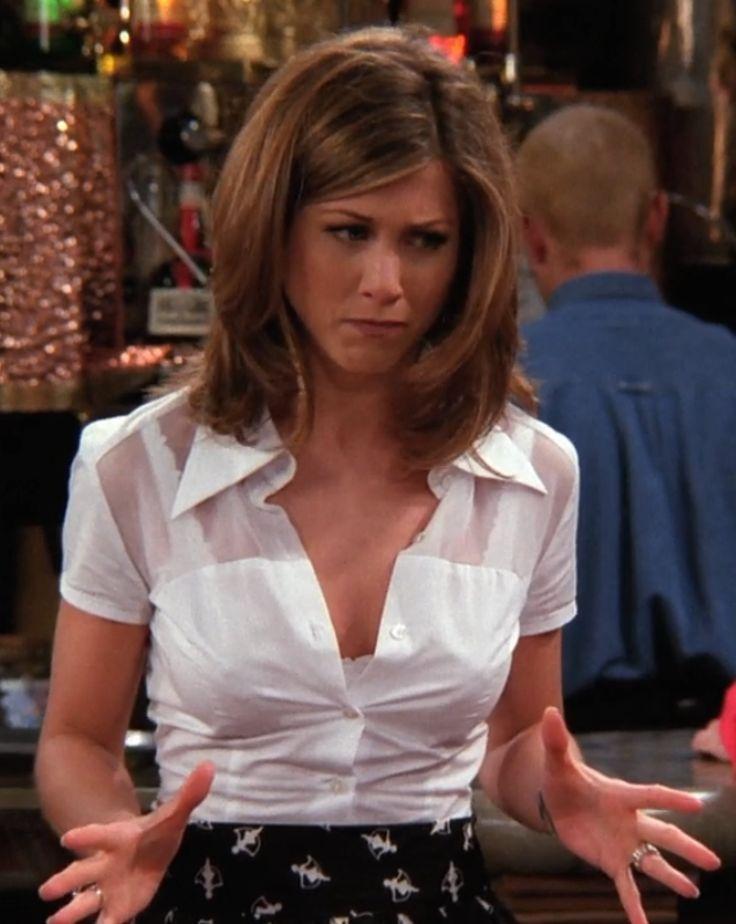 Rachel Green Friends Season 1