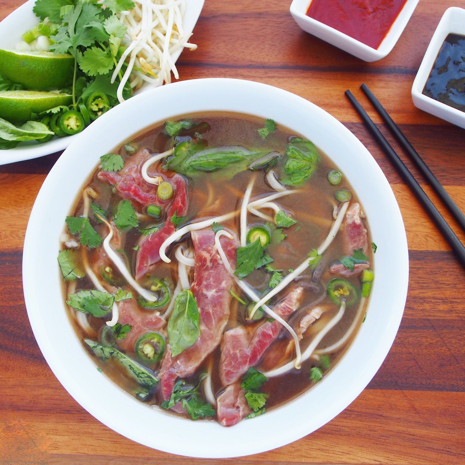 Easy Beef Pho with Numo Bone Broth — Diet Assassinista ...