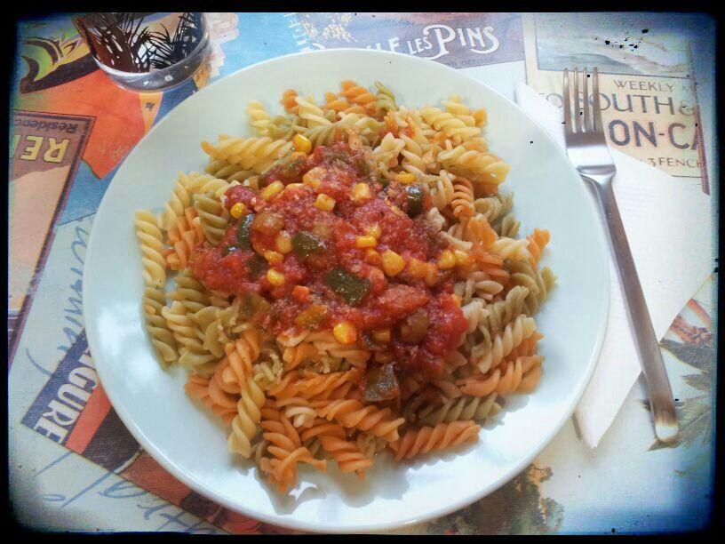 Espirales Tricolores | Gastrocenicienta