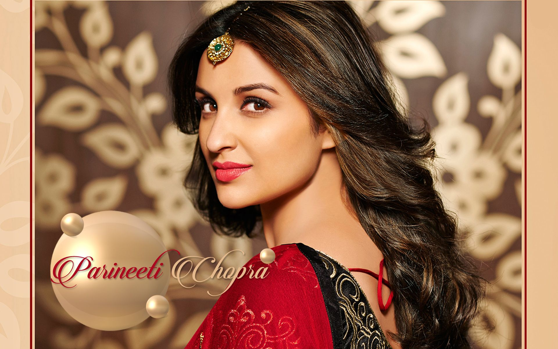 Image result for parineeti chopra traditional images