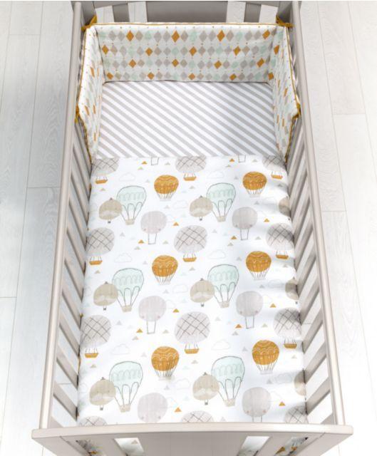 Cot Bed Duvet Sets Mamas And Papas