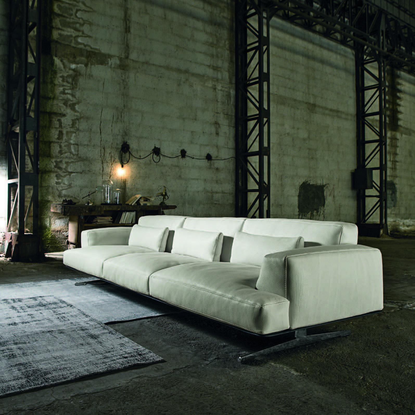 Модульный диван Albachiara | Диван из ткани, Угловой диван ...