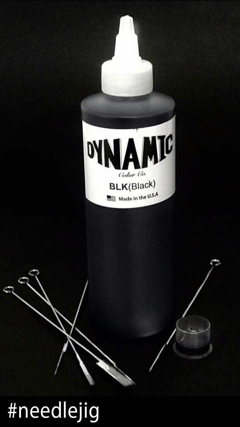 Dynamic Black Ink Tattoo Ink Ink Tattoo Supplies