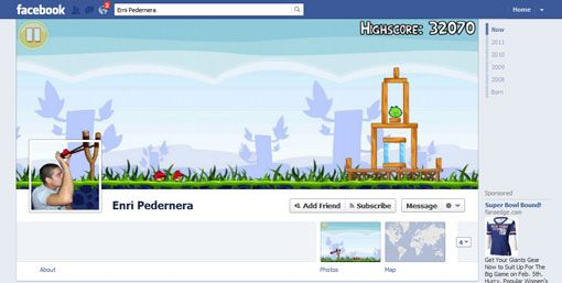 How To Create A Facebook Timeline Cover Photo Examples And Best