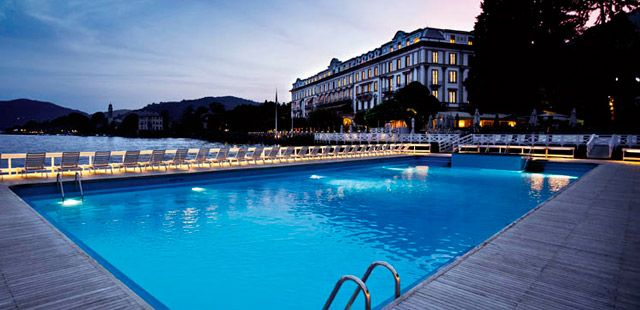 Reserve Villa d'Este Cernobbio at Tablet Hotels