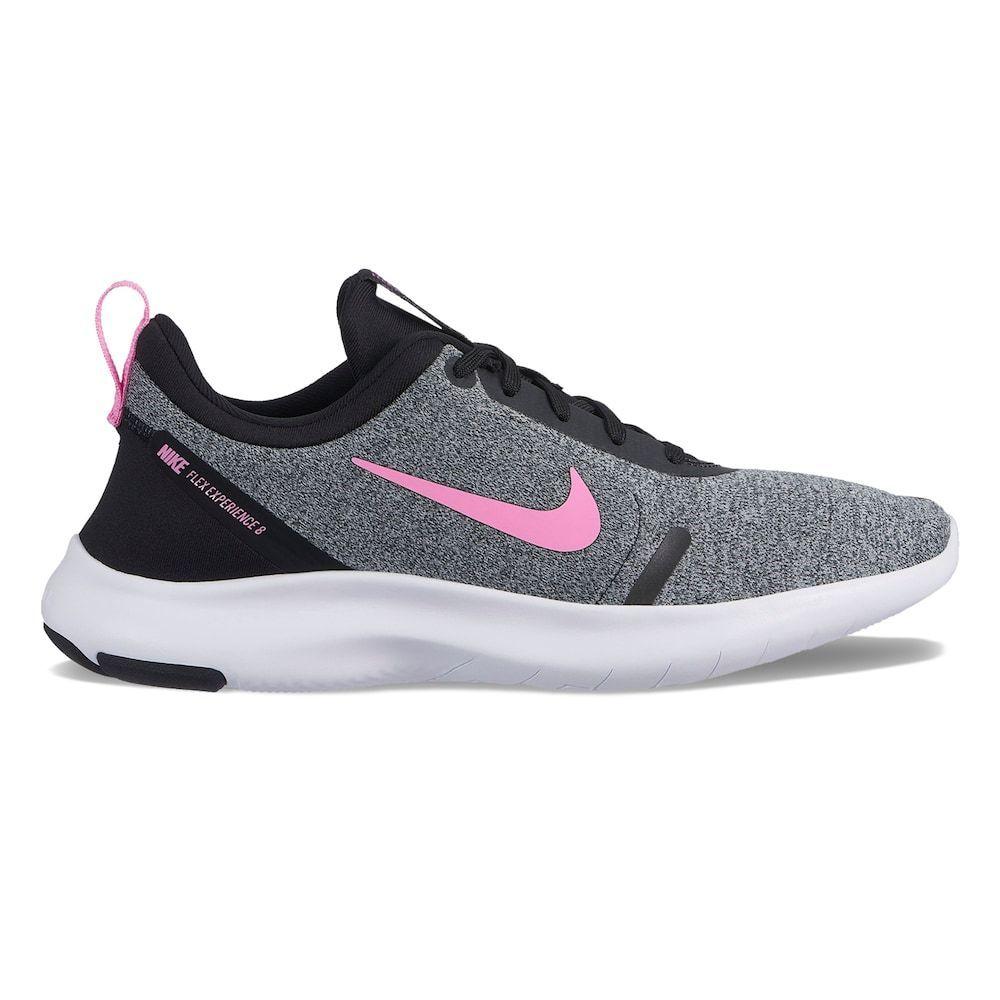 Nike Shoe Nike Flex Experience Rn 8 Womens Running 2020 Kosu Ayakkabilari Nike Kadin Oxford