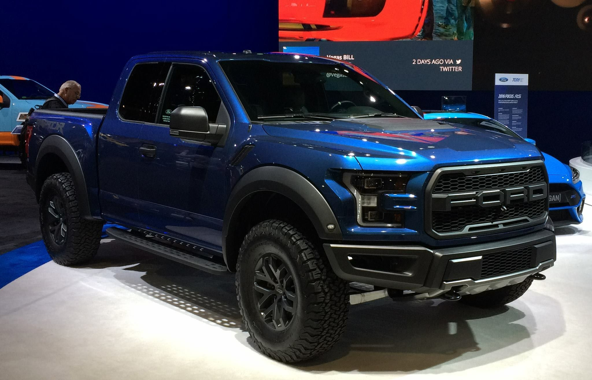 Pin By Keith Hirata On Ford Raptor Ford Raptor Ford 4x4 Ford Trucks
