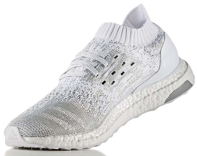 white adidas ultra boost uncaged
