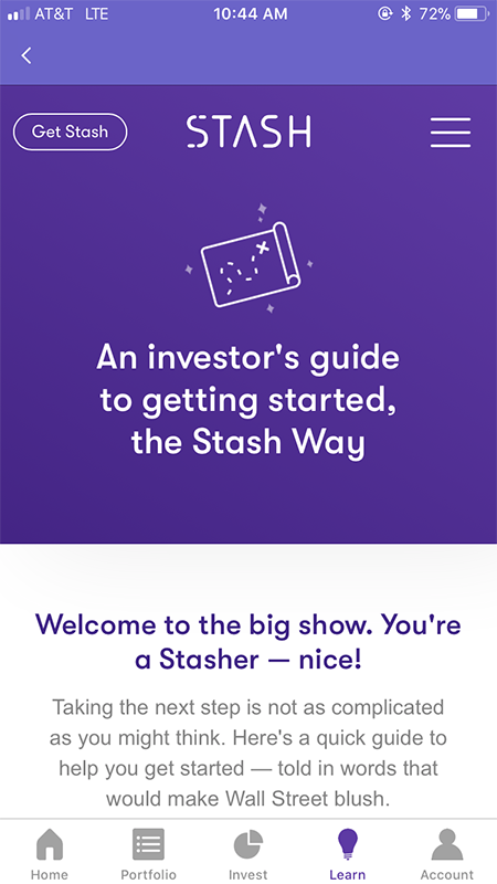 Our Comprehensive Stash Review Will This App Really Make