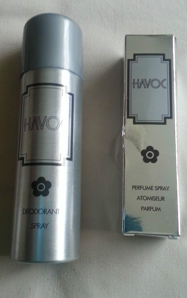 Havoc Body Spray Price BD | Havoc Body