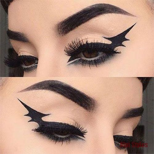Every year we see, people get more aware and active to participate in the event ... Eyeliner Every