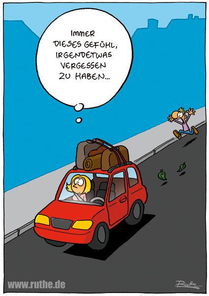 Ruthe De Willkommen Lustige Cartoons Lustige Humor Bilder Urlaub Lustig