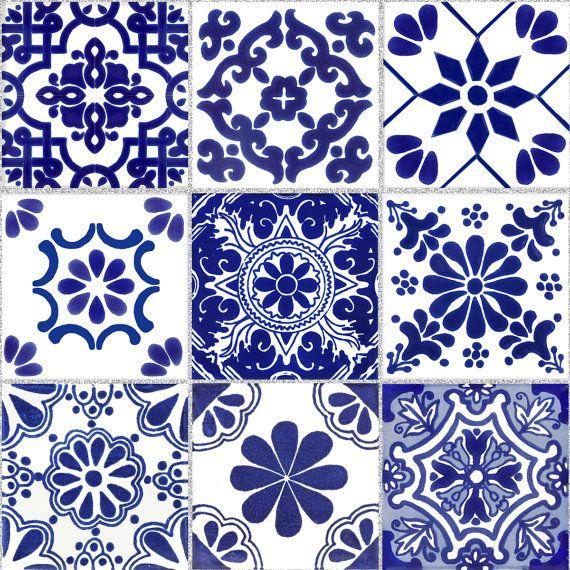 Tile Stickers For Kitchen Bath Or Floor Waterproof Tr007 Tile Decals Vinyl Sticker Vinyl Decals