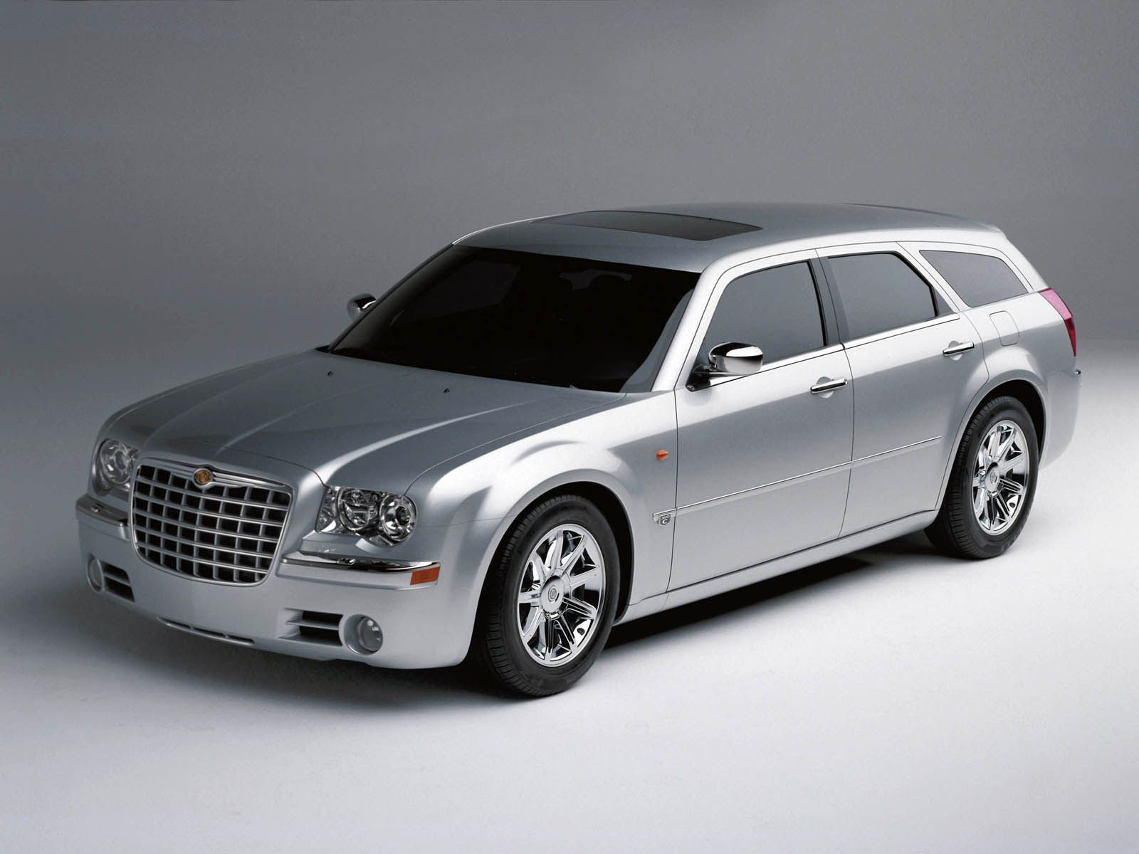 Chrysler 300 touring station wagon car picture car hd wallpaper
