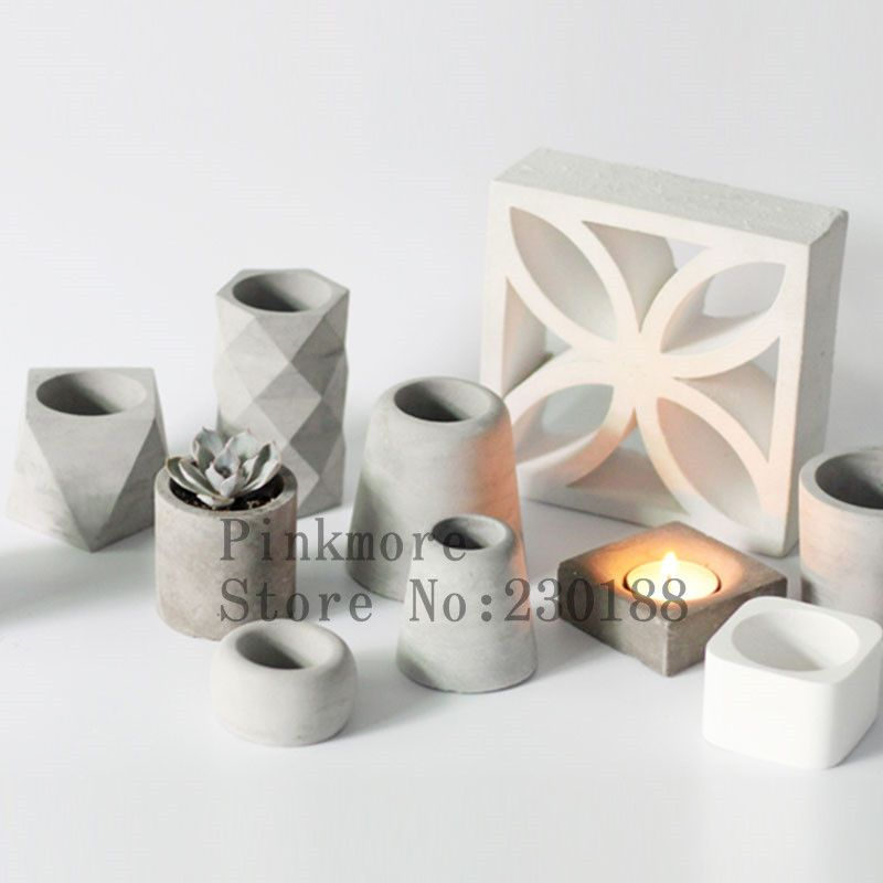 Cheap silicone mold, Buy Quality flower pot mold directly from China