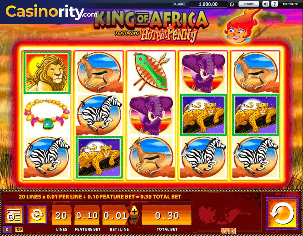 Casino slots kostenlos kings