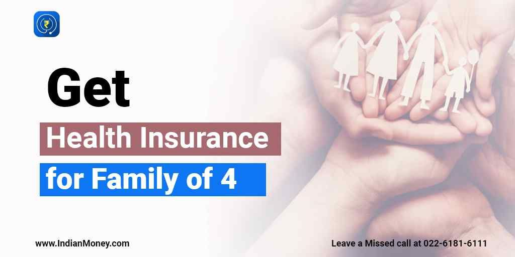 Get Health Insurance For Family Of 4 Health Insurance Health
