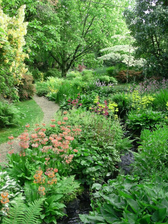 Experience The Ancient Amp The New Country Garden Flowers Beautiful Gardens Dream Garden