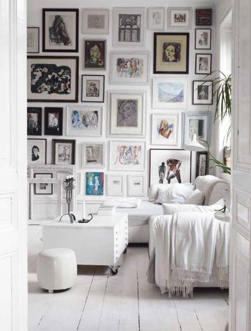 Wohndeko BilderwandWohnenWohnzimmerKinderzimmerBilder AnordnenWandbilderBilderrahmenKollagenWandgestaltung Ideen