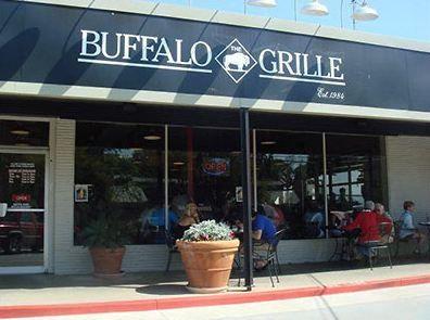 Buffalo Grille Houston Tx Grilles Buffalo Houston