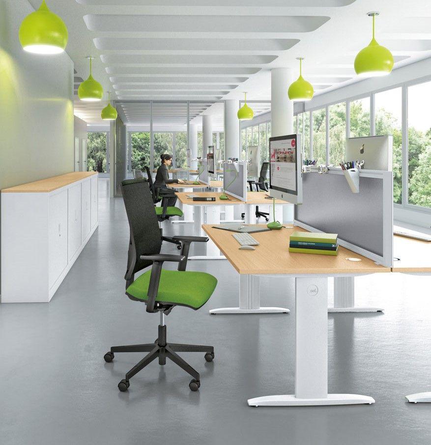 Design 2 Office Furniture Modern