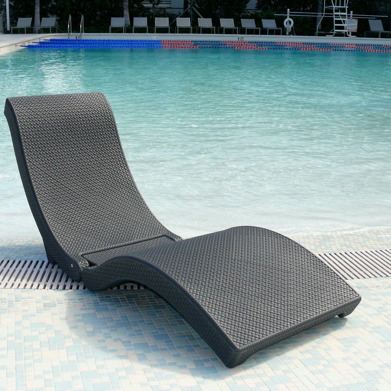 Charmant Plastic Lounge Chairs Pool